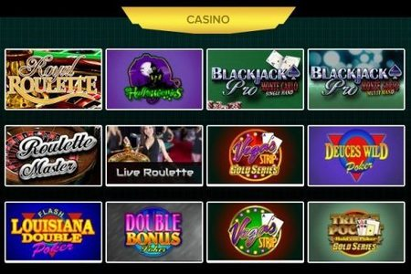 What Everyone Should Be Aware Of About Blackjack Games  popular
