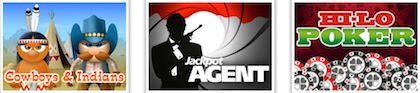 Free Mobile Slots no Deposit PocketWin