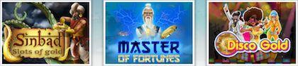Freeplay Mobile Slots PocketWin Online Casino