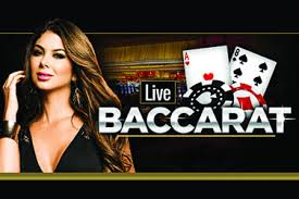 Live Casino Gaming Online