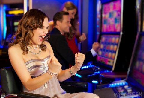 UK Online Slots - Enjoy