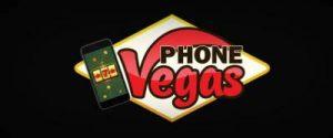 Online Slots Casino | Phone Vegas | Get Free Spins