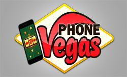 Online Slots Casino | Phone Vegas | Get Free Spins