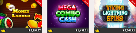 jackpot slots real money