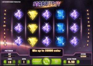 Starburst Slots Keep What You Win Free Bonus