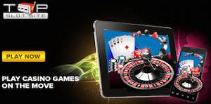 Mobile Blackjack Free Bonus