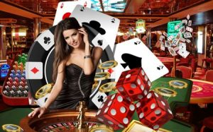 Casino Blackjack Free Deposit Deals