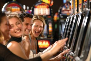 Live Casino Games Offers