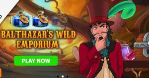 Play Top Casino Slots at Strictly