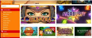 Online Slots Sign Up Offers Site